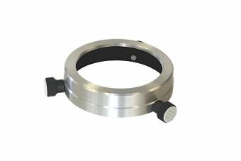 LUNT Adapter-Plate LS100FHa to 141 - 160mm Ø