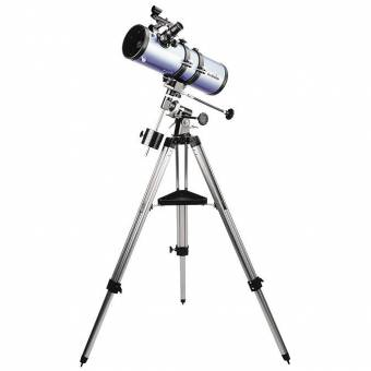 SkyWatcher SkyHawk 114/1000 EQ1 Telescope