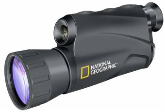 NATIONAL GEOGRAPHIC 5x50 Digital Night Vision Device