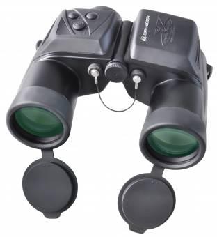 BRESSER GPS Binoculars 7x50
