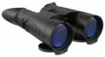 YUKON Point 10x42 Binoculars