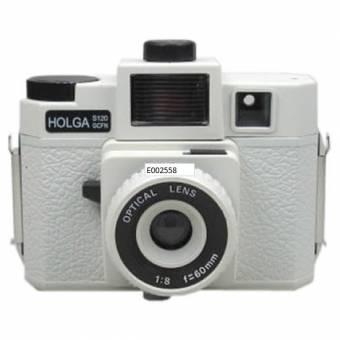 Holga 120 CFN Panda Camera