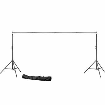 BRESSER BR-D37 Background Support System 300x360cm wide heavy duty