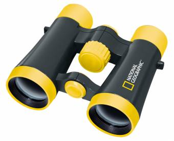 NATIONAL GEOGRAPHIC 4x30 Children Binoculars