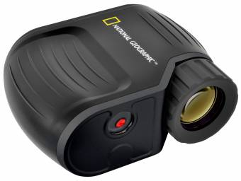 NATIONAL GEOGRAPHIC 3x25 LCD Night Vision Device