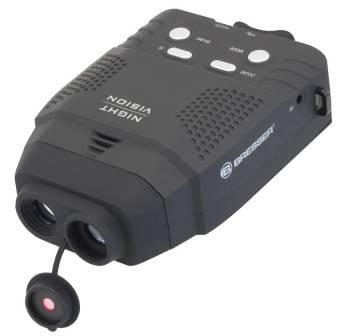 BRESSER 3x14 Digital Night Vision Device with recording function