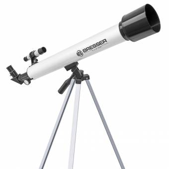 Bresser Junior 60/700 AZ-S Telescope
