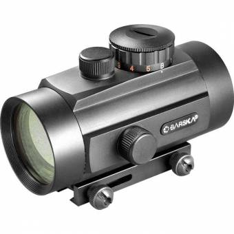 Barska Red Dot 1x40 DC Riflescope