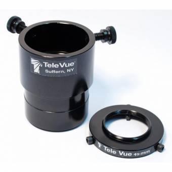 TeleVue 49mm Digital Cam to DeLite/Radian