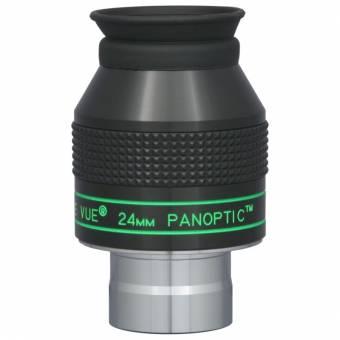 "TeleVue 24mm Panoptic Eyepiece 1.25"""
