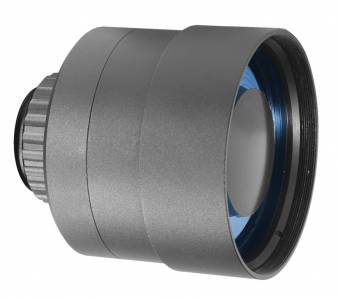 ATN 5x catadioptric lens for NVG-7