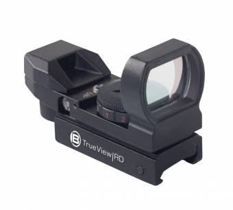 BRESSER TrueView Reflex NA Red Dot