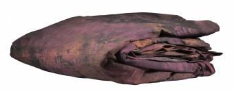 BRESSER BR-5117 Background Cloth 3x6m RUST-RED LIVED