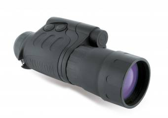 YUKON Exelon 4x50 Night Vision Scope