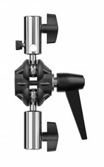 BRESSER JM-81 Connector with Ball Joints