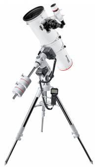 BRESSER Messier NT-203/1000 Hexafoc EXOS-2 GoTo Telescope