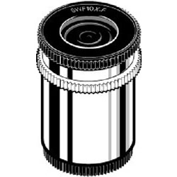 Euromex AE.1841 Square division eyepiece SWF 10x