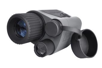 BRESSER NightSpy 1.7x24 Night Vision Scope (Analog)