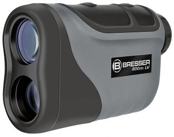 BRESSER Distance & Speed Indicator LV 6x25 800m