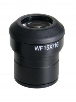 Euromex DZ.3015 Extra Wide Field 15x/22 eye piece