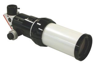 LUNT LS60THa/B600C H-alpha solar telescope