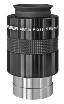 BRESSER 40mm Eyepiece 60° 5 Elements 50.8mm/2""