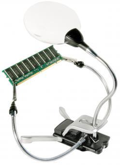 BRESSER Handscraft Magnifier