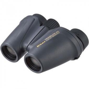 Nikon Travelite EX 8x25 CF Binoculars