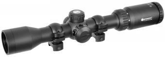 Bresser TrueView 2-7x32 Riflescope