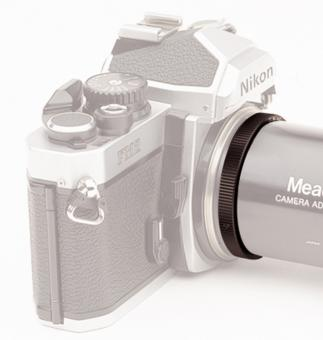 Bresser T2 Ring Minolta 7000