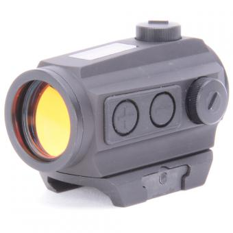 FALKE S (Solar) Red dot sight