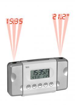 Irox HB-161P Projection Clock