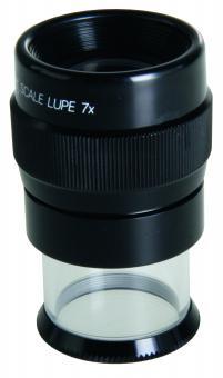 Euromex PB.5044 Measuring magnifier 7x