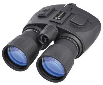 BRESSER NightSpy Bino 5x50 night vision binocular (Analog)