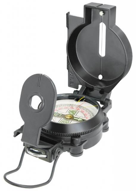 NATIONAL GEOGRAPHIC Compass