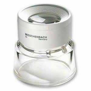 Eschenbach 1153 8x Stand Magnifier