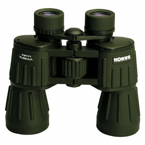 Konus Konusarmy 10x50 W.A. Binoculars