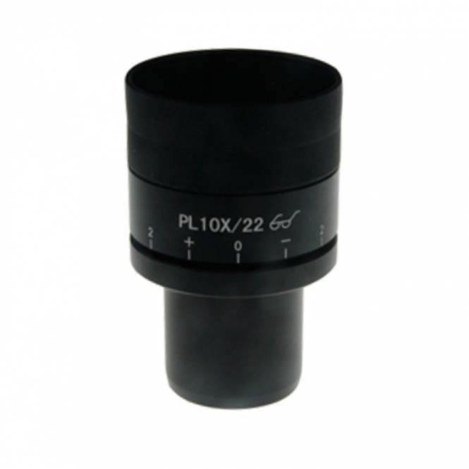 Euromex AE.3210 HWF 10x/22 eyepiece