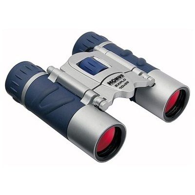 Konus Explo 10x25 Pocket Binoculars