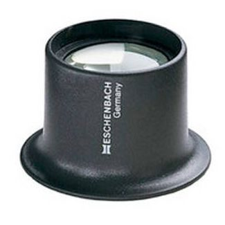 Eschenbach Watchmaker's magnifier 10x