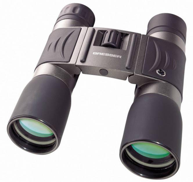 Bresser Travel 10x32 Binoculars