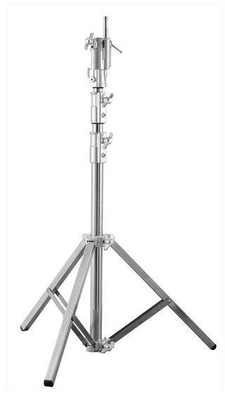 BRESSER BR-C30 Heavy Duty lamp tripod 300cm