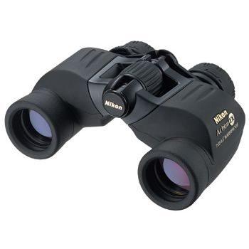 Nikon Action EX 7x35 CF Binoculars