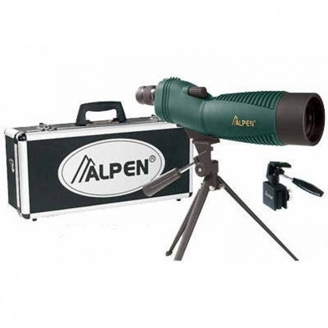 Alpen 725 KIT 15-45x60 Spotting Scope