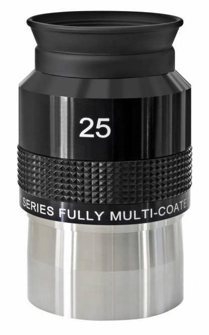 """EXPLORE SCIENTIFIC 70° Eyepiece 25mm (2"""")"""
