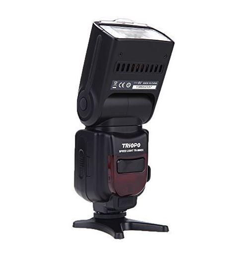 Triopo TR-586N TTL Camera Flash for Nikon