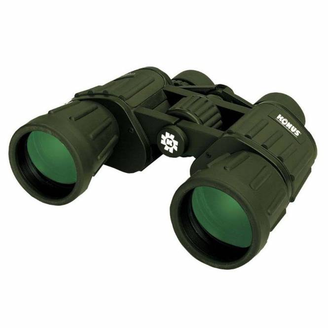 Konus Konusarmy 8x42 W.A. Binoculars