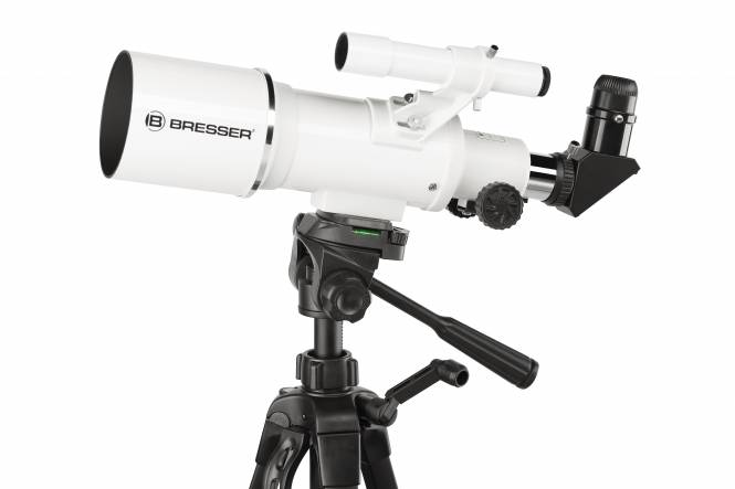 BRESSER Classic 70/350 Refractor Telescope