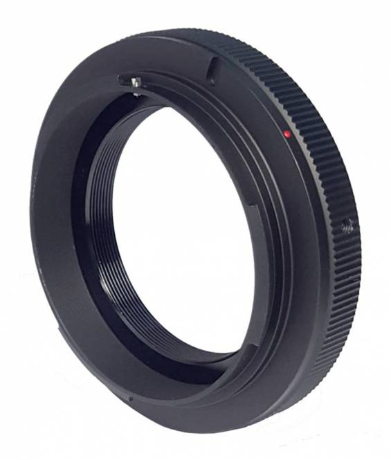 Canon EOS T Ring - T2 T-Mount