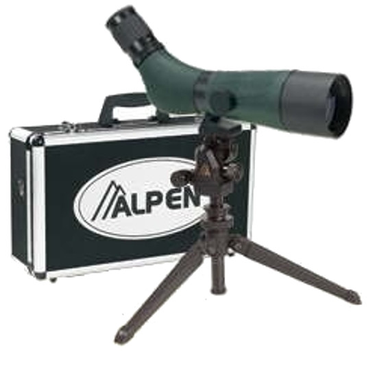 Alpen 745 KIT 20-60x60 Spotting Scope